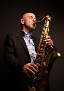 Bluesax - Live Saxophonist