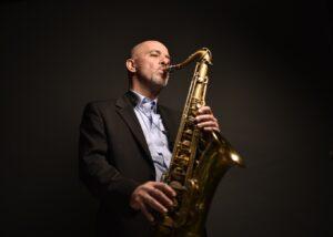 Ralph Zöbeli - Saxophonist